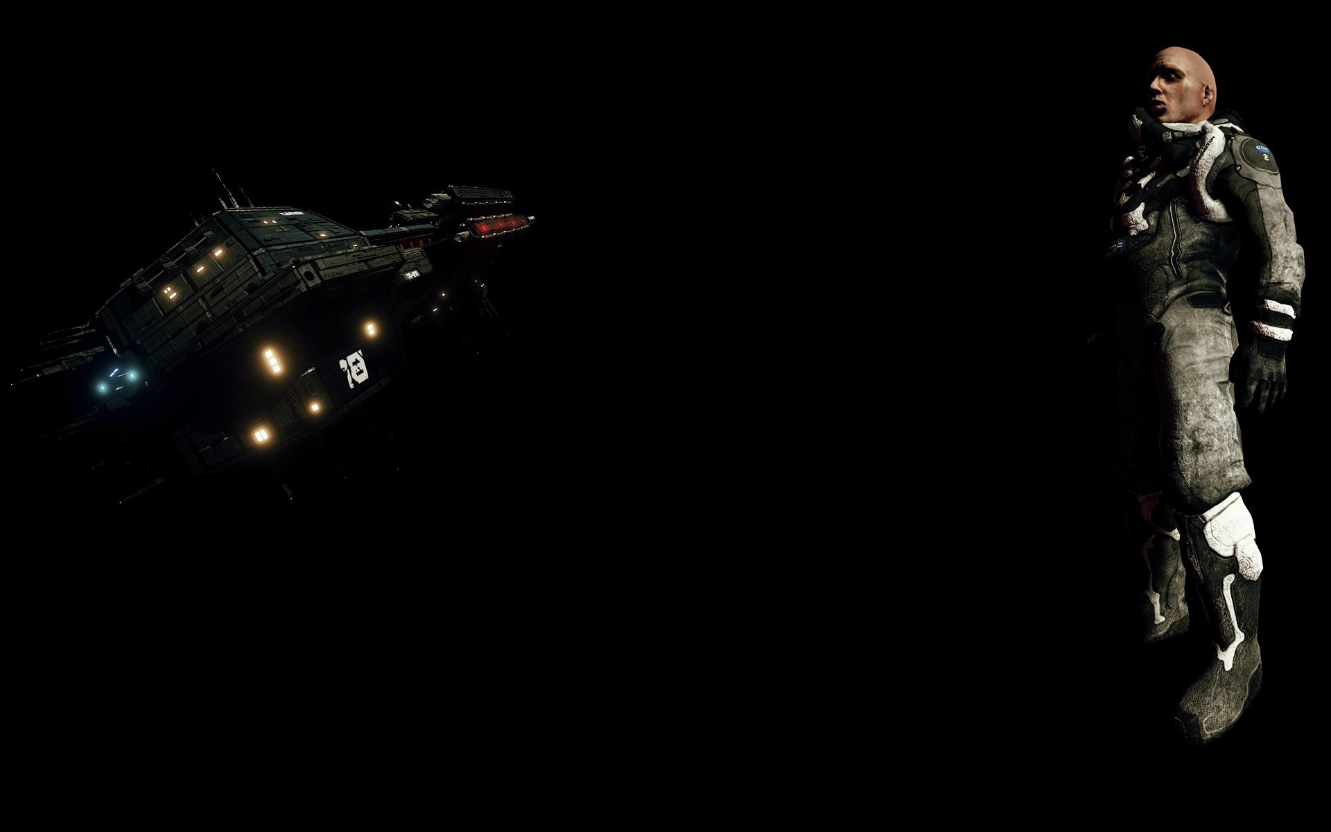 Showcase :: Starfighter Origins