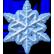 :frostflake: