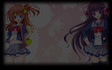 Arisa and Chiyoko