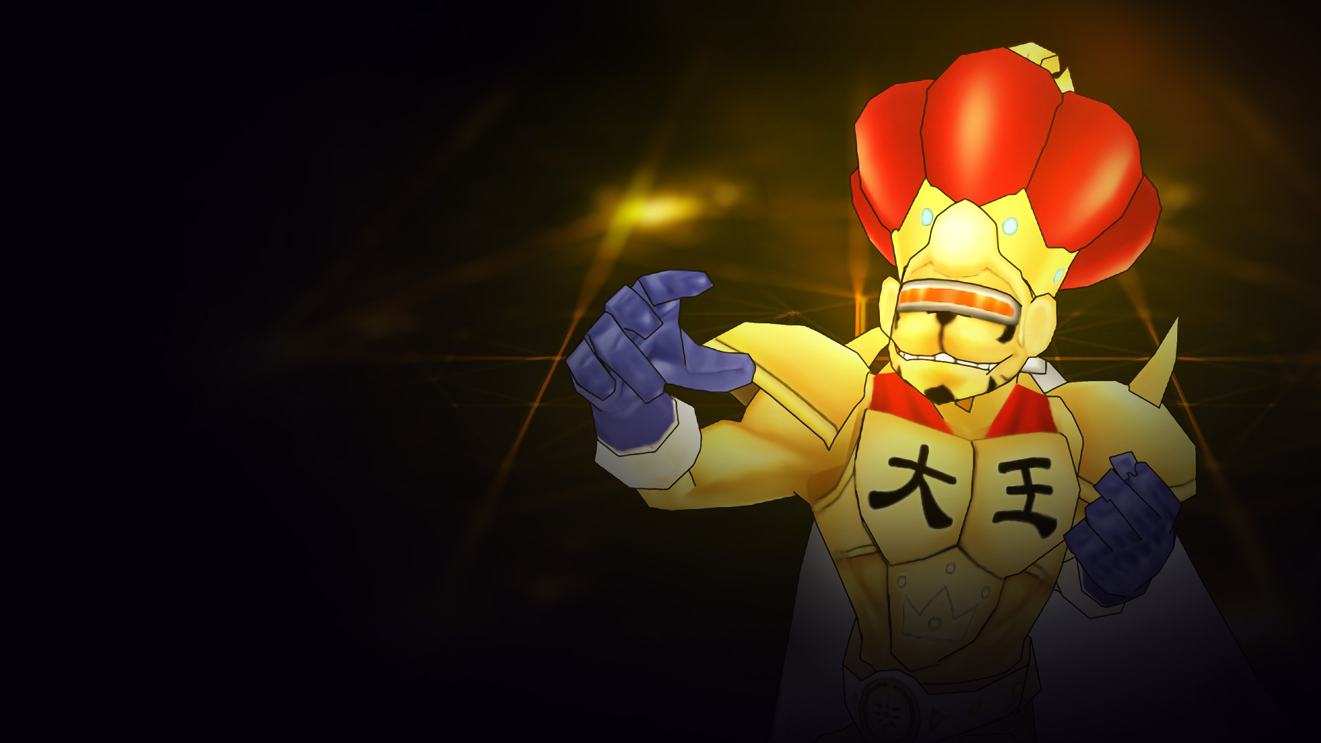 Showcase :: Digimon Masters Online
