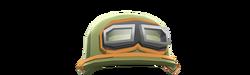 Bomber Crew - Flak Helmet
