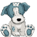 :dogB: