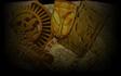 Golden Mayan Artifacts