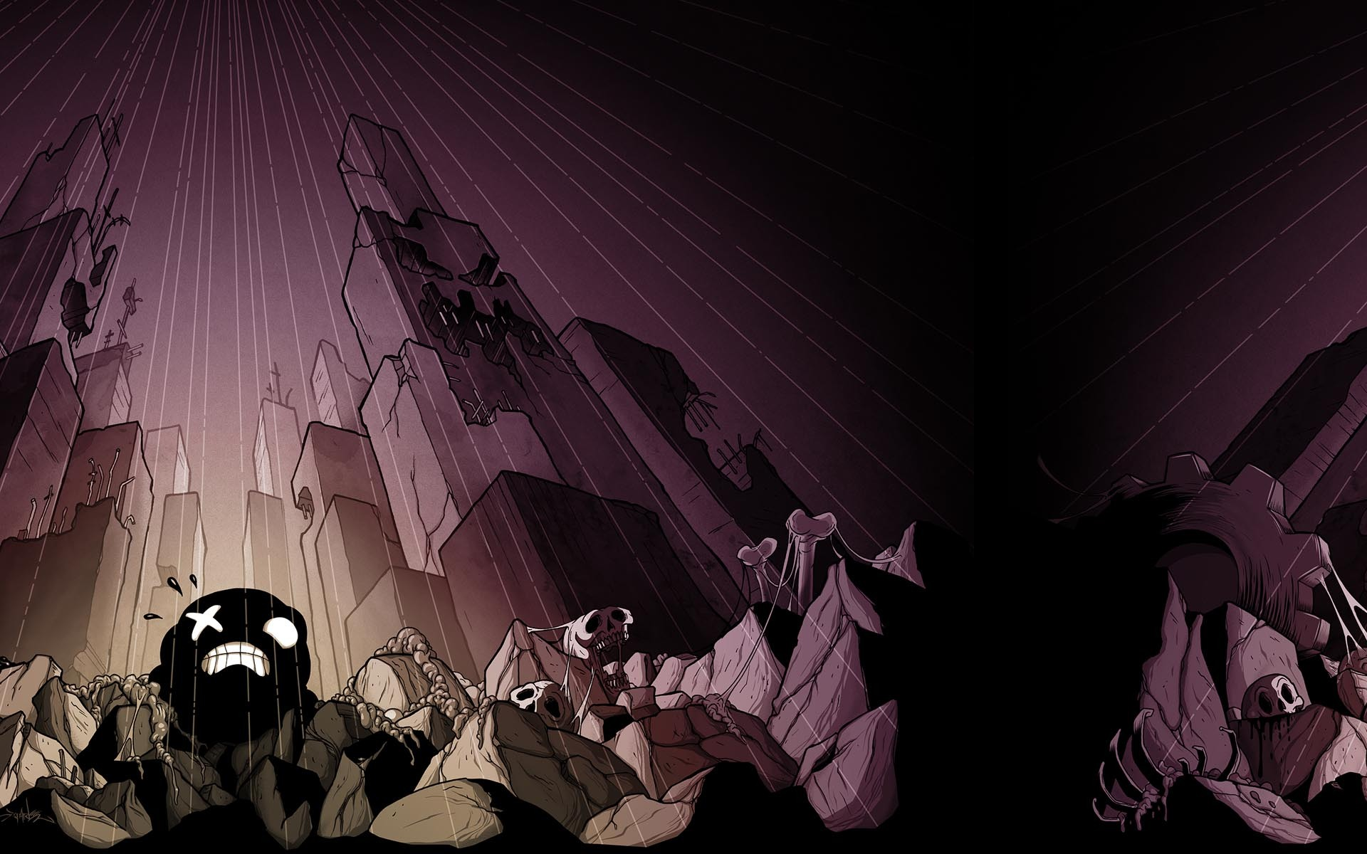 Showcase :: The End Is Nigh