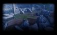 Mountain Temple Cliffs