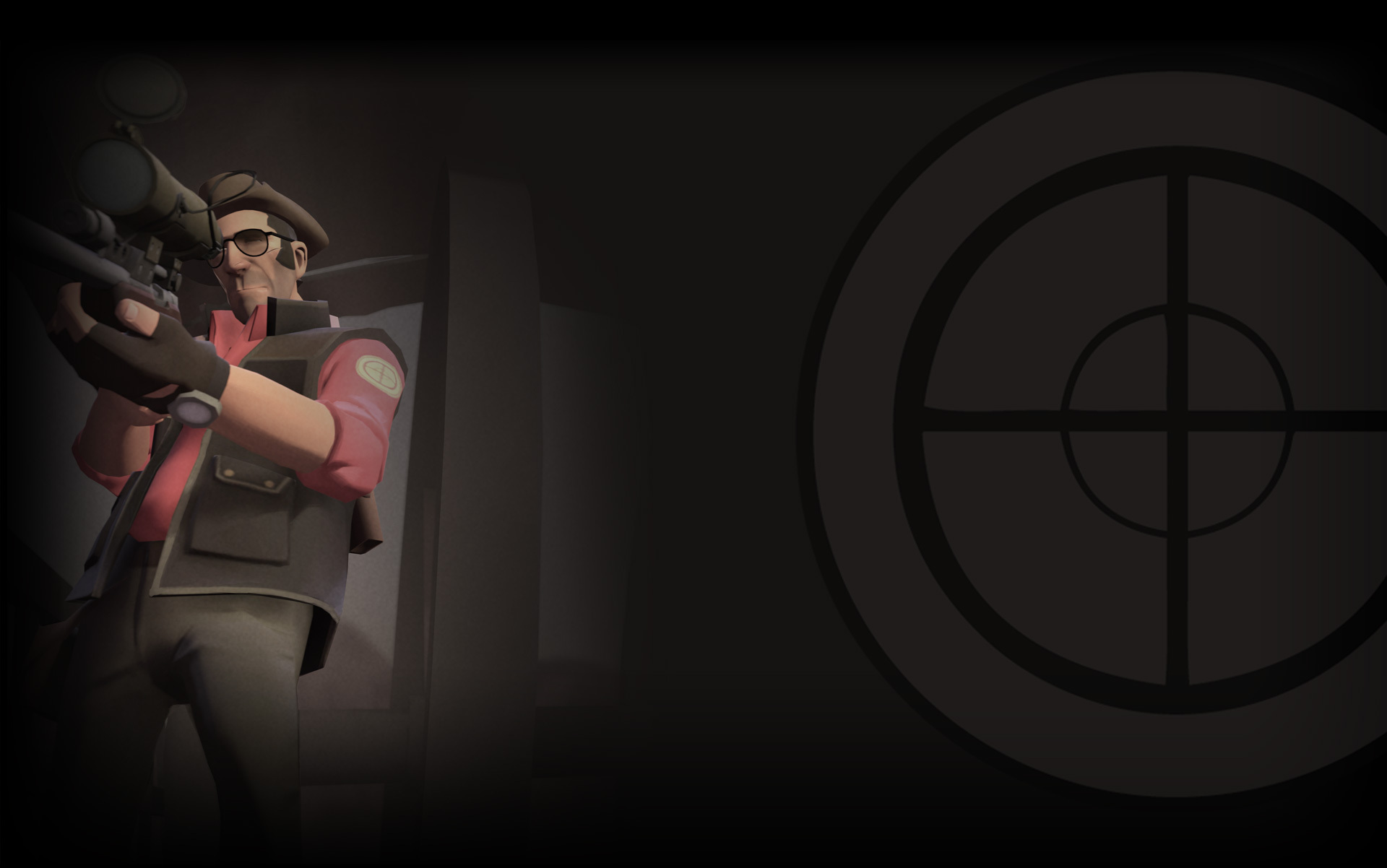 Sniper (Profile Background)