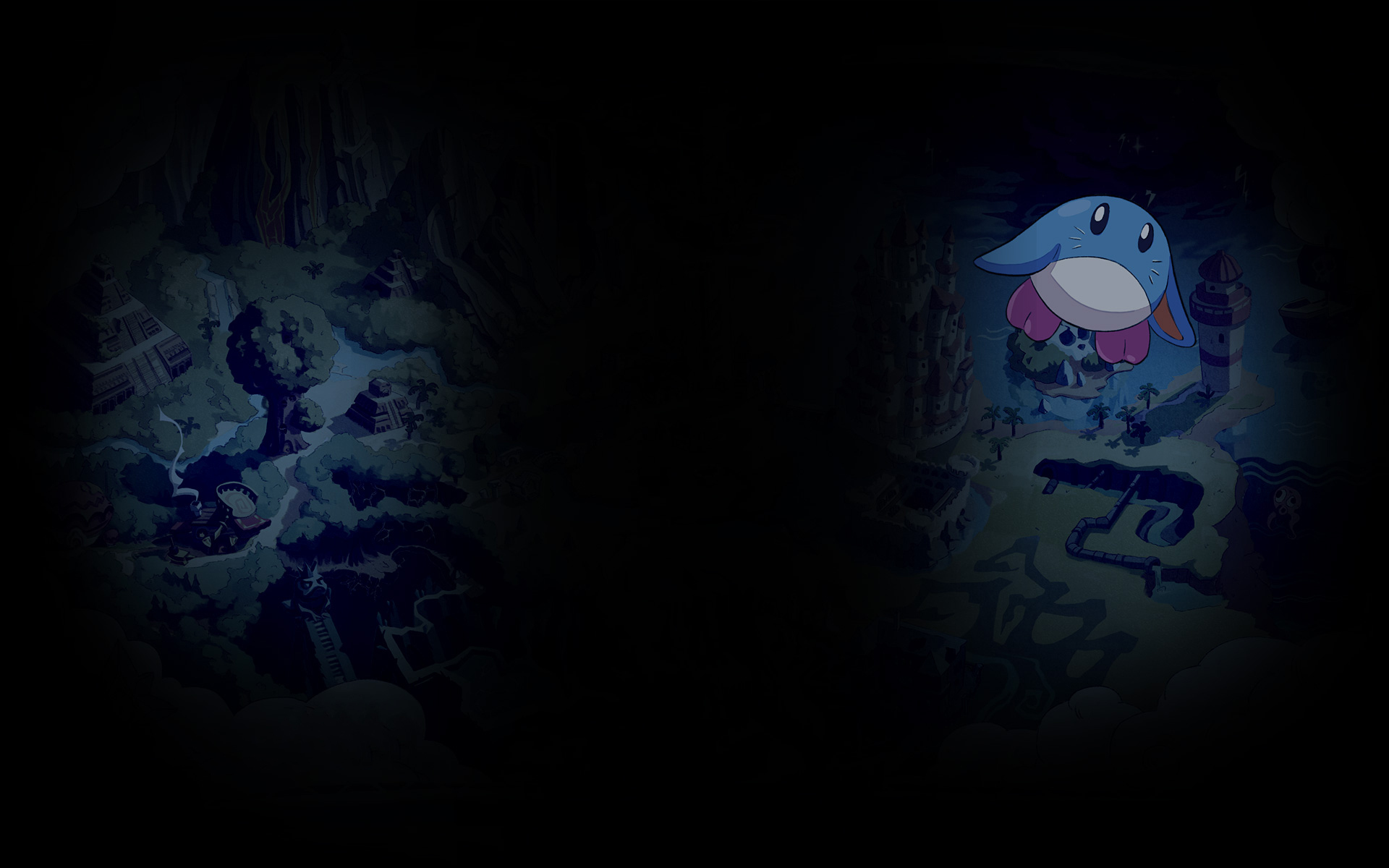 Showcase :: Monster Boy And The Cursed Kingdom