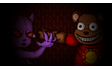 Demon vs Bear