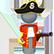 :piratecaptain: