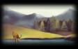 The Deer Background!