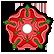 :redrose: