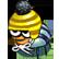 :gr_cap_bug:
