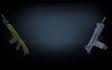 Minigun & Riffle