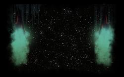 deep space dash hard chase