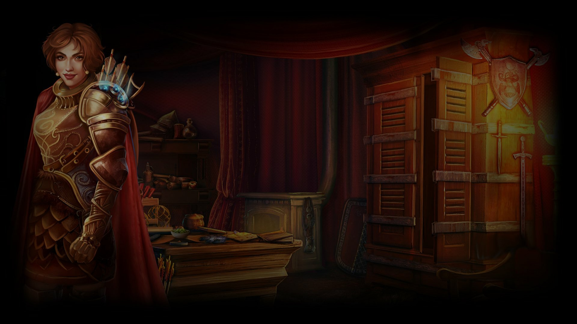 Showcase :: Lost Grimoires 3: The Forgotten Well