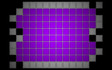 Marble Skies Purple