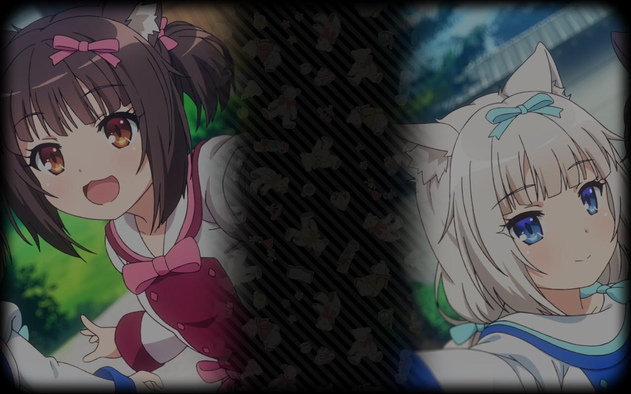 Showcase :: NEKOPARA OVA Extra