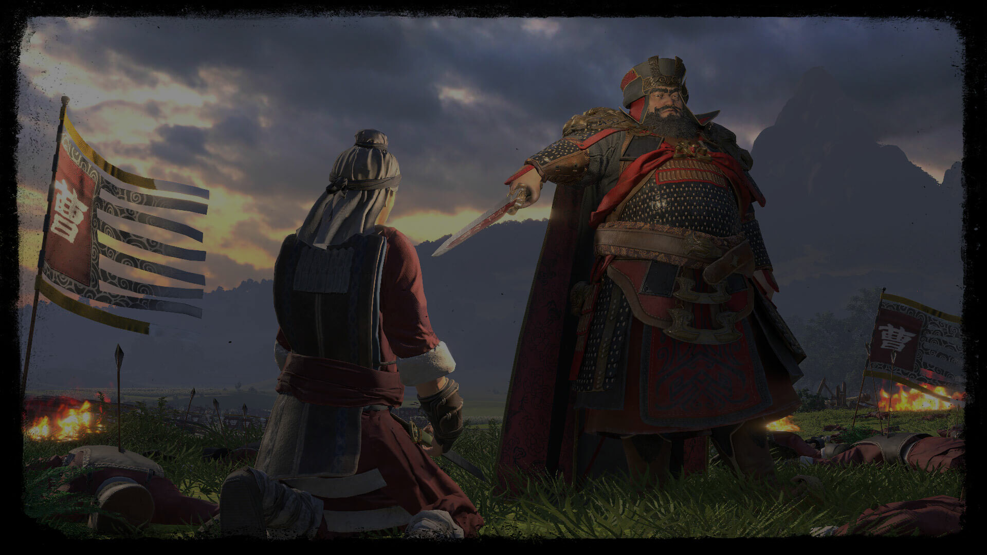 Showcase :: Total War: THREE KINGDOMS