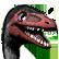 :microraptor:
