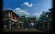 Castle Town Market