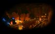 Glitterhelm Caverns