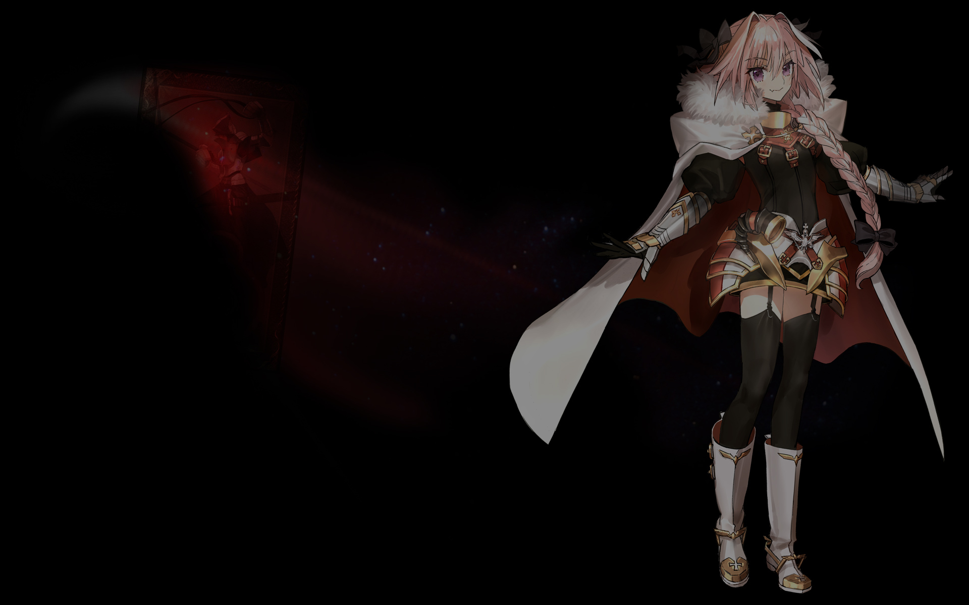 Showcase :: Fate/EXTELLA LINK