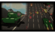Tank and Highway