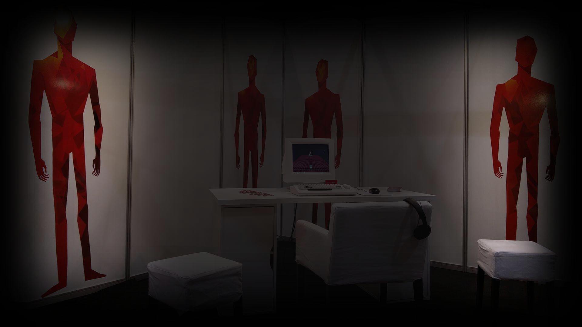 Showcase :: SUPERHOT VR