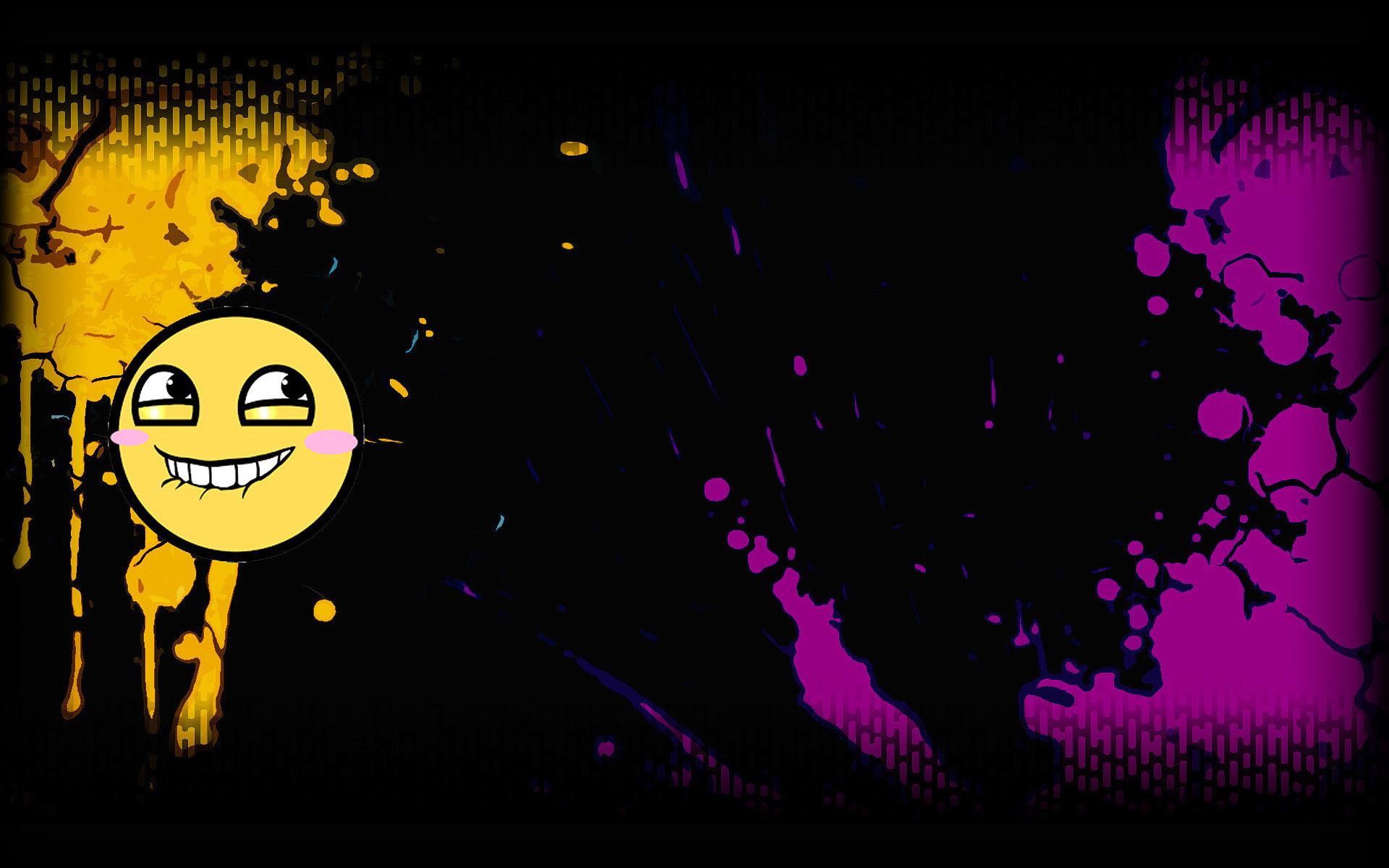 Showcase :: KILL THE EMOJI