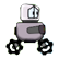:ScaredRobot: