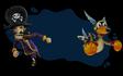 Kao and Pirate