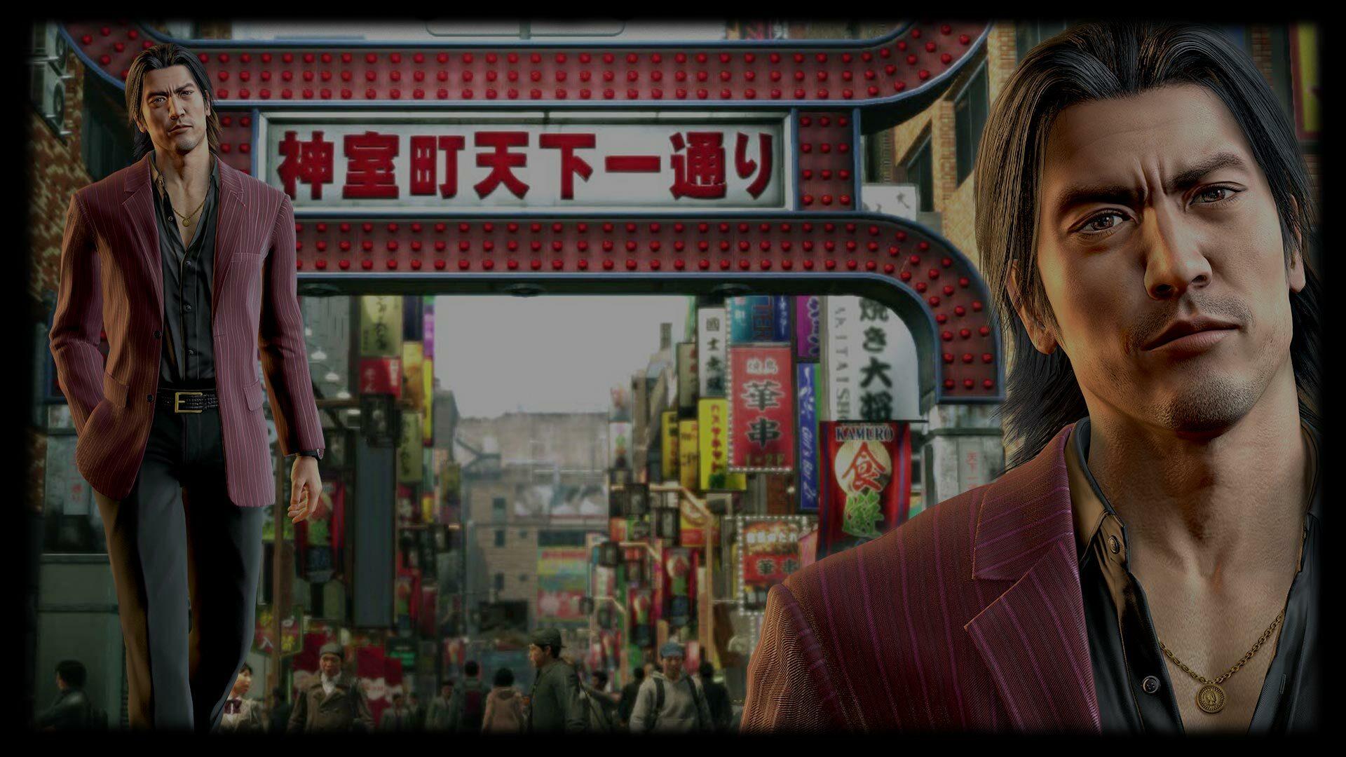 Shun Akiyama Background
