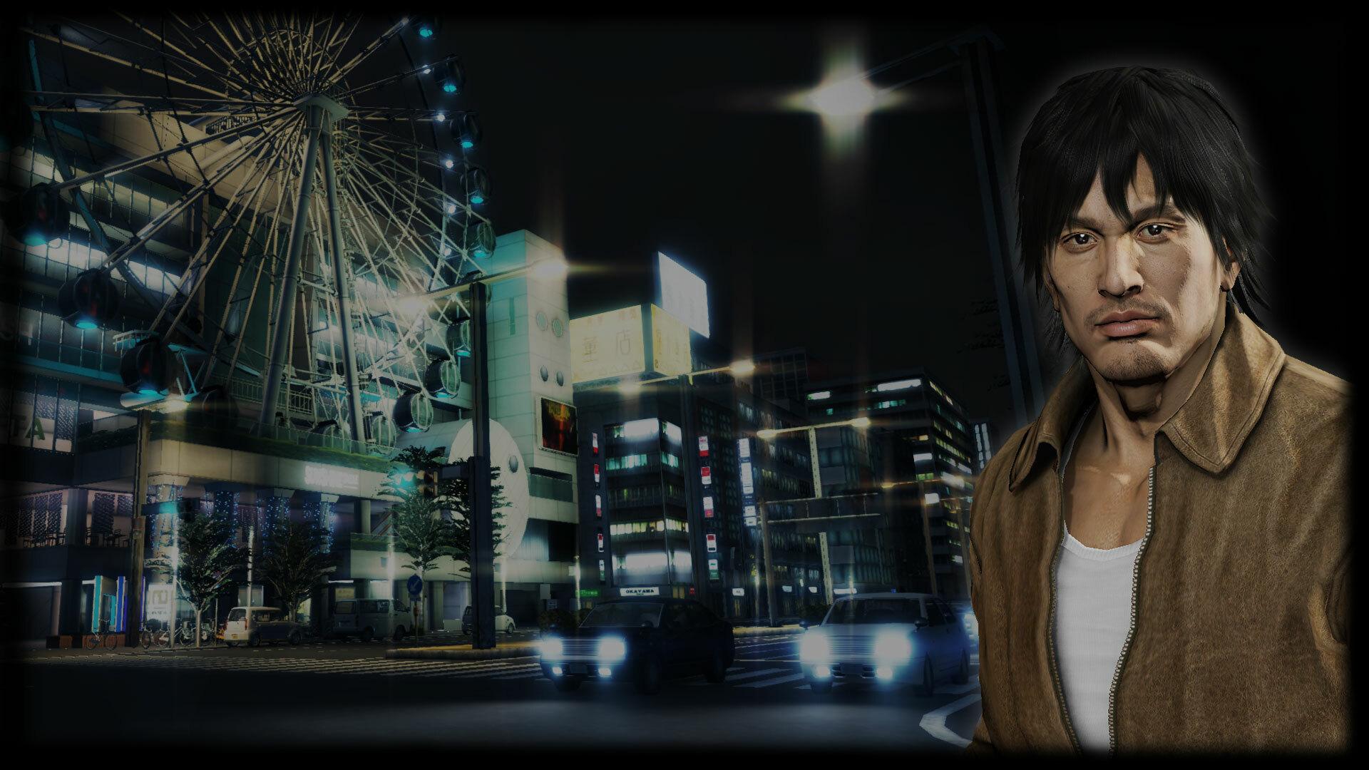 Tatsuo Shinada Background