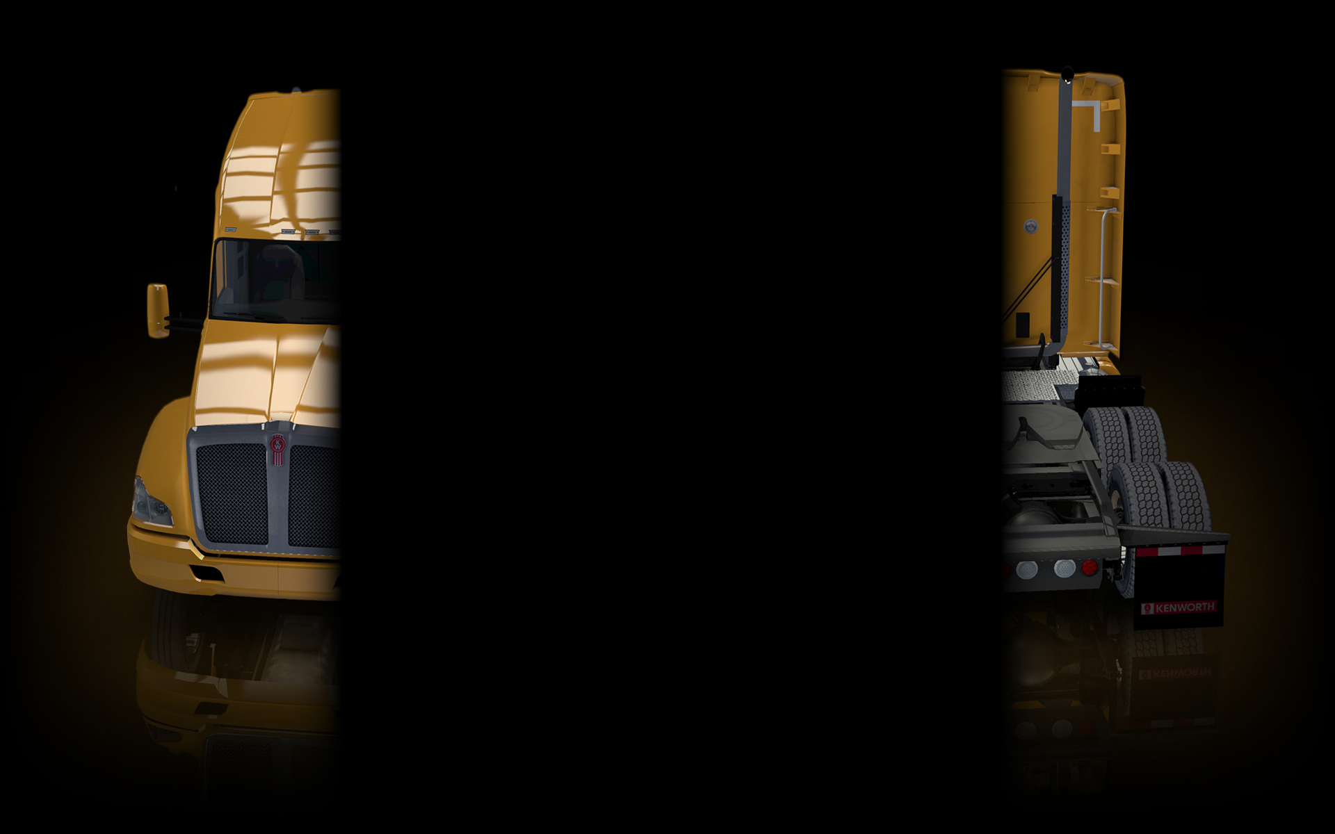 Showcase :: American Truck Simulator
