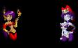 Shantae & Risky