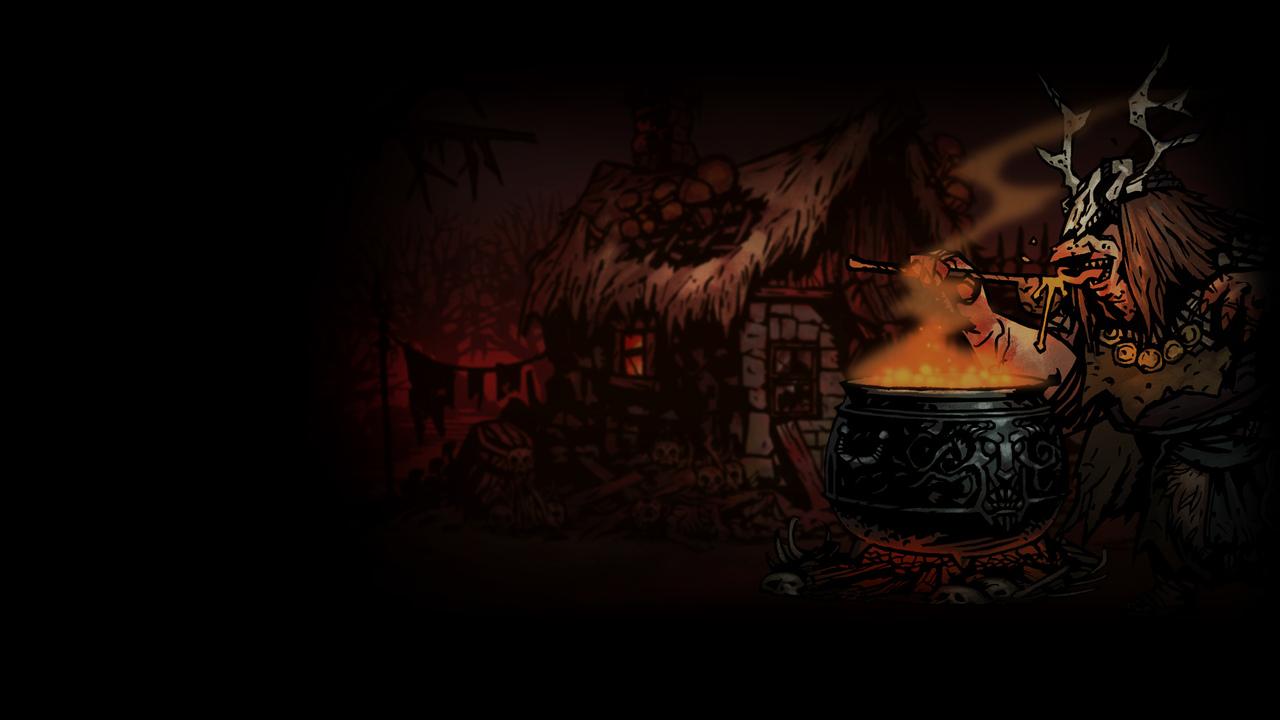 Steam Card Exchange Showcase Darkest Dungeon