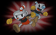 Cuphead and Mugman One