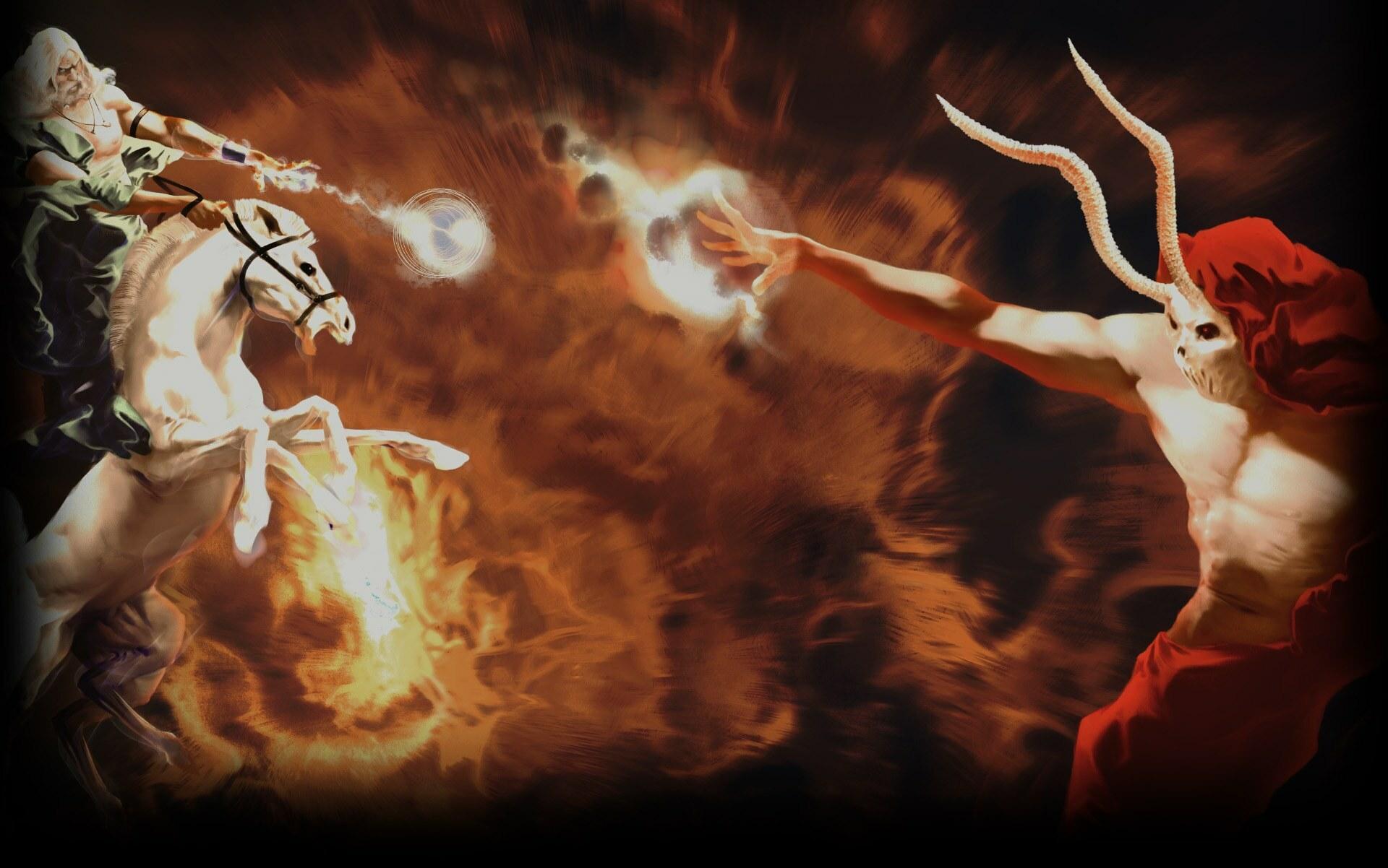 Showcase :: Age of Mythology: Extended Edition