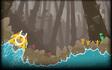 PixelJunk Shooter: Yellow Dart