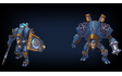 Cygnaran Armory