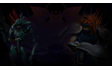 Lobo and Araym