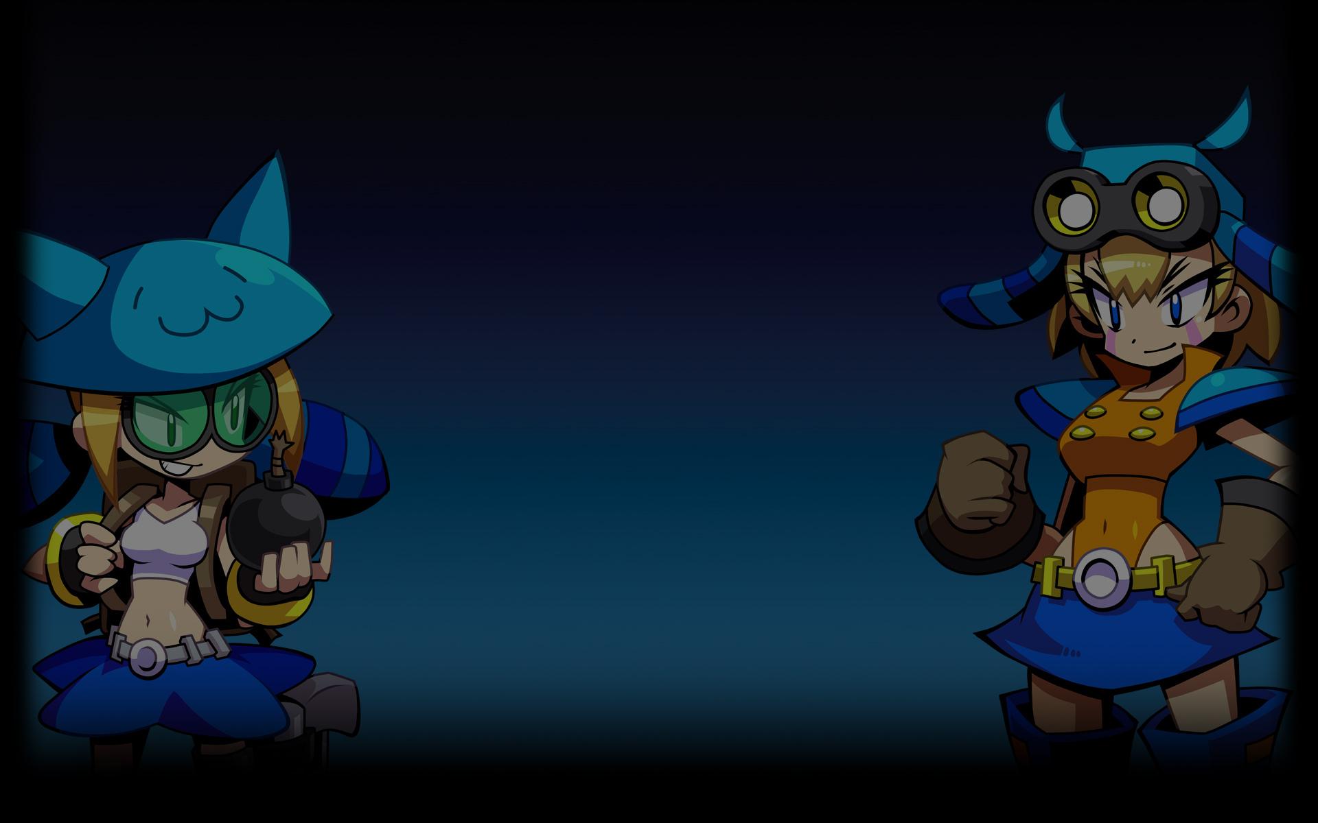 Showcase :: Shantae: Half-Genie Hero