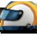 :racinghelmet: