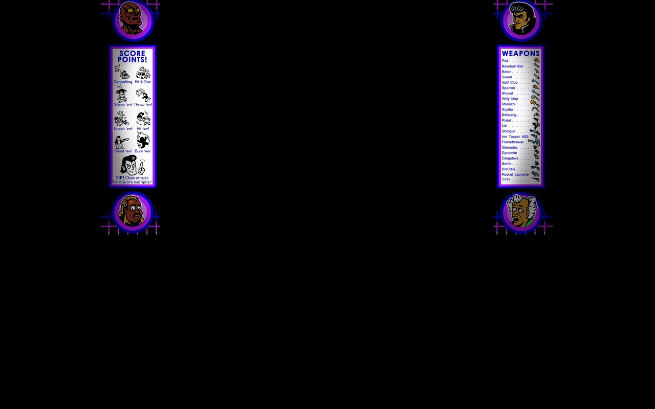 8f6c80bf99f Steam Card Exchange    Showcase    Retro City Rampage™ DX