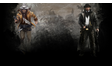 Butch Cassidy & Jesse James