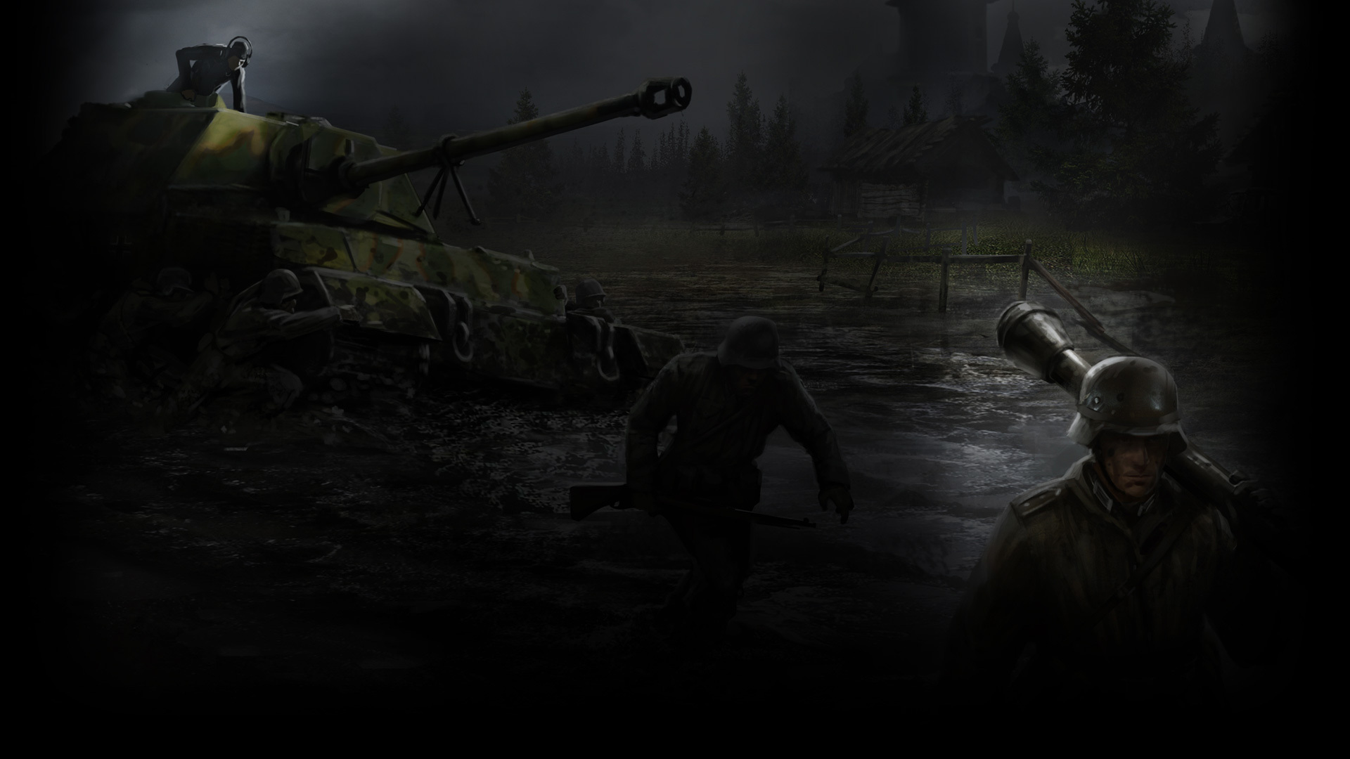 Showcase :: Company of Heroes 2