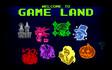 Game Land Background