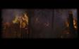 Burning Village