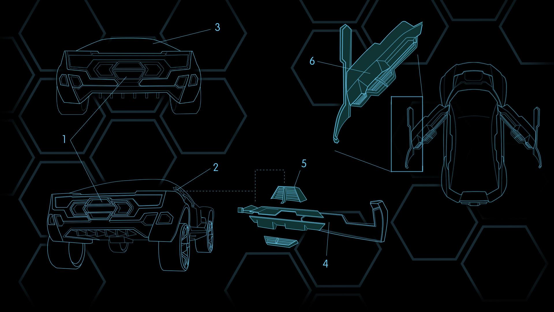 Steam Card Exchange Showcase Distance Schematic Maker Jam And Jelly Diagram Image In Spectrum Schematicscommon