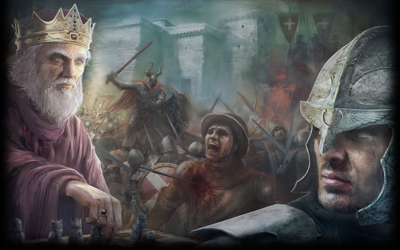 Showcase :: Age of Empires II: HD Edition